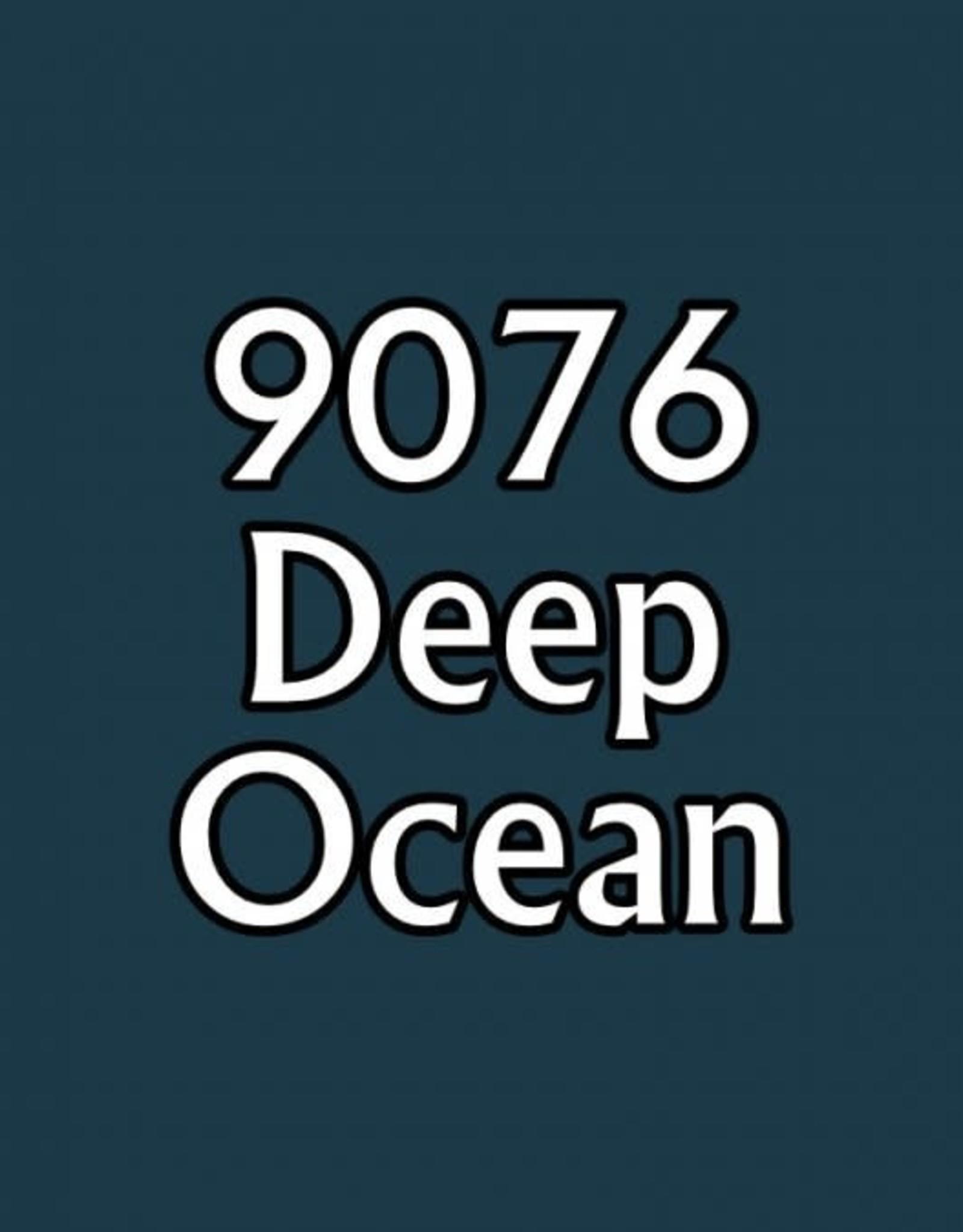 Reaper Deep Ocean