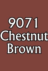 Reaper Chestnut Brown