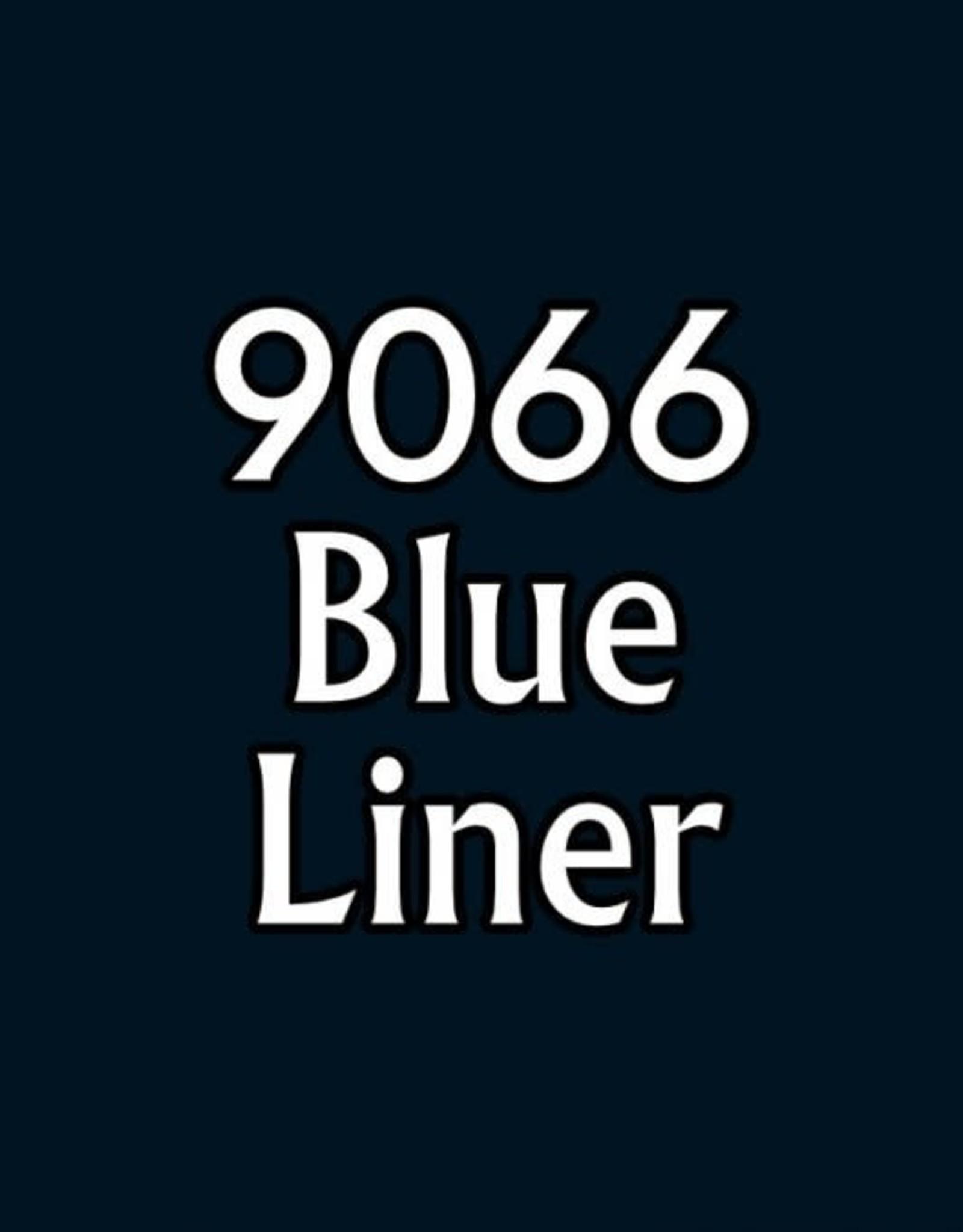 Reaper Blue Liner