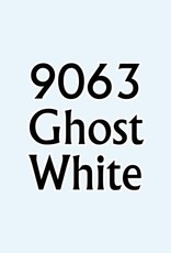 Reaper Ghost White