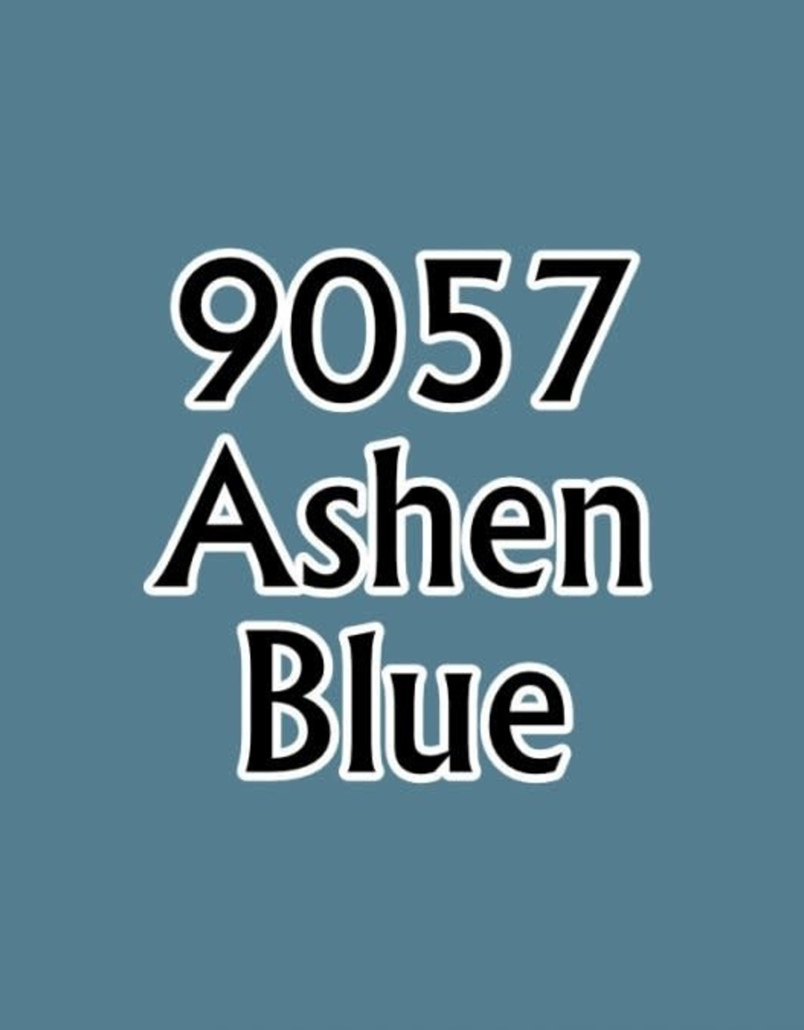 Reaper Ashen Blue