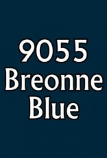 Reaper Breonne Blue