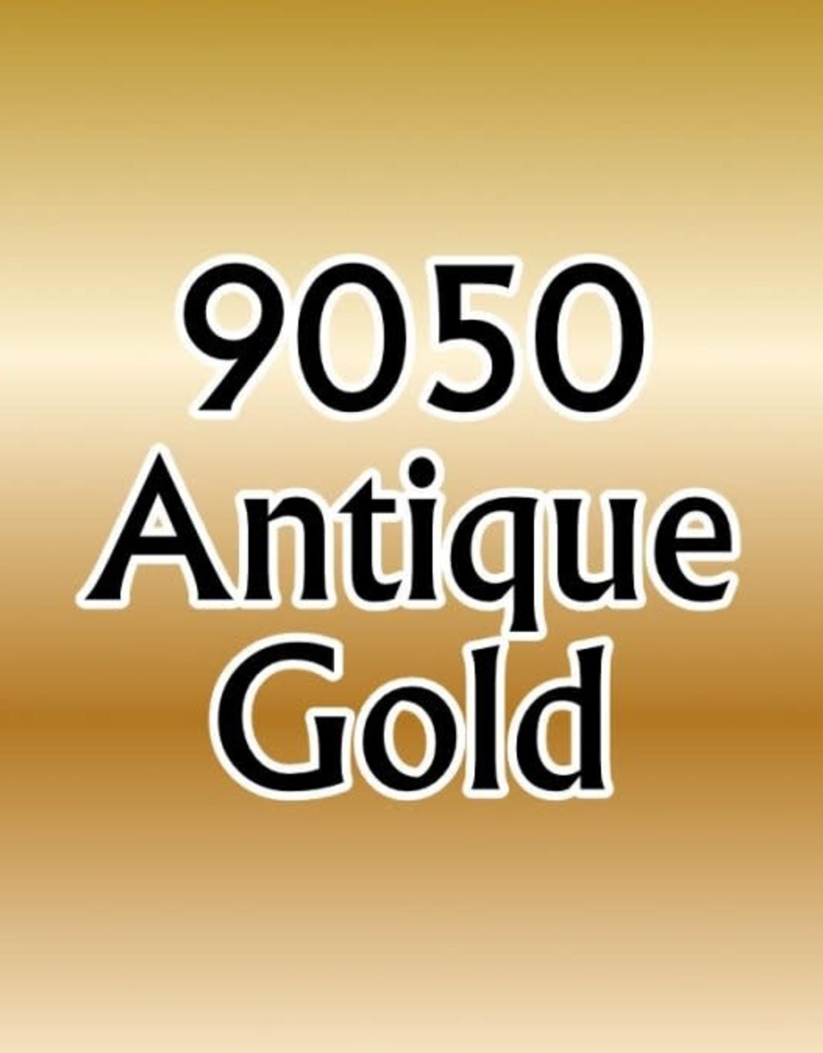 Reaper Antique Gold