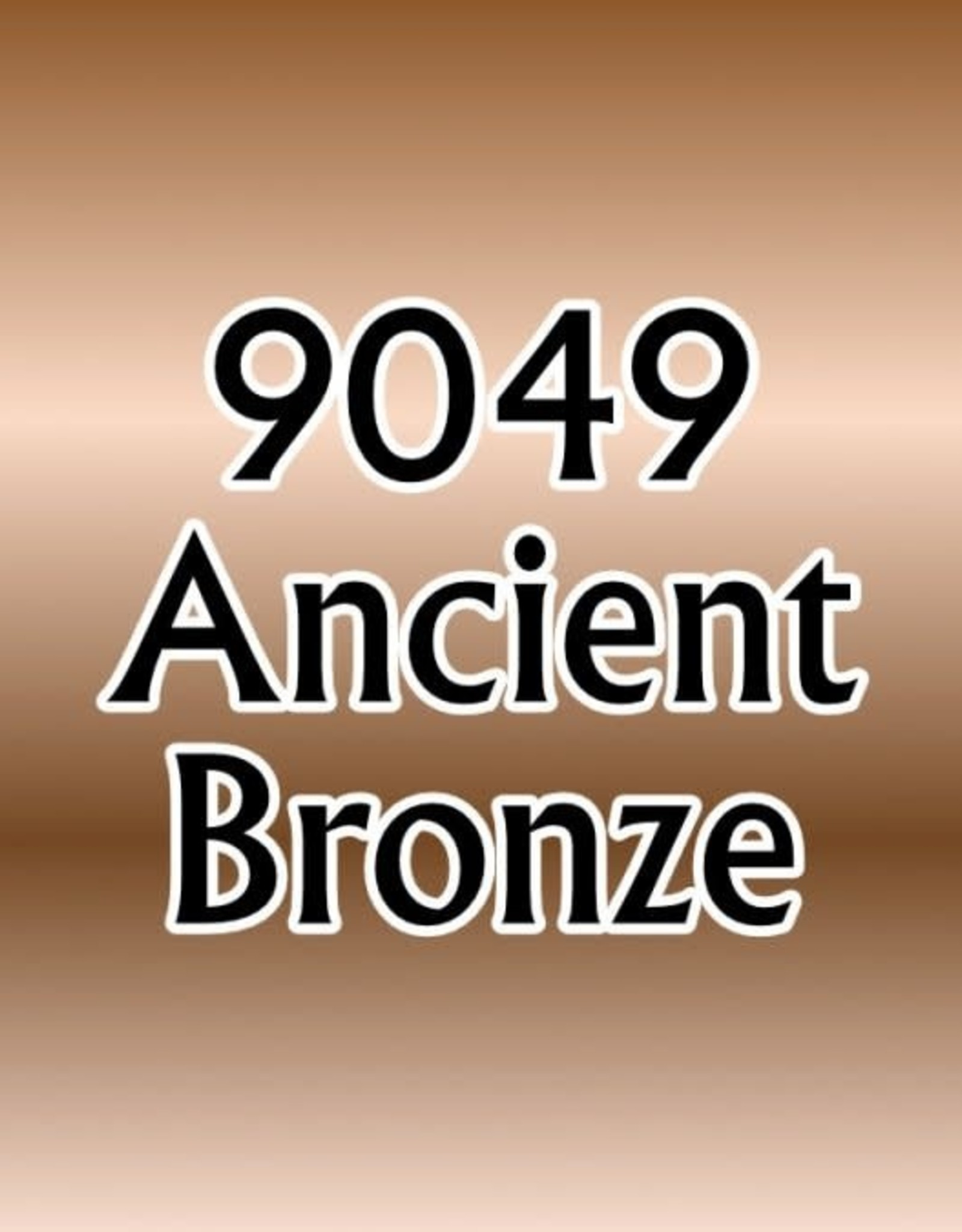 Reaper Ancient Bronze