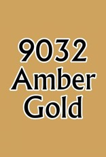Reaper Amber Gold