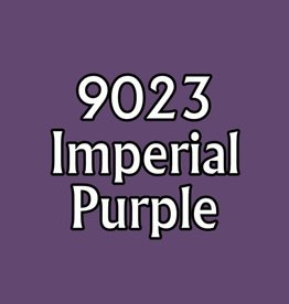 Reaper Imperial Purple