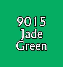 Reaper Jade Green