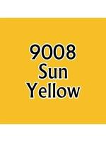 Reaper Sun Yellow