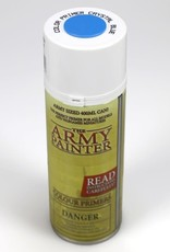 The Army Painter Colour Primer: Crystal Blue