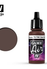 VALLEJO GA: Dark Fleshtone (17 ml.)
