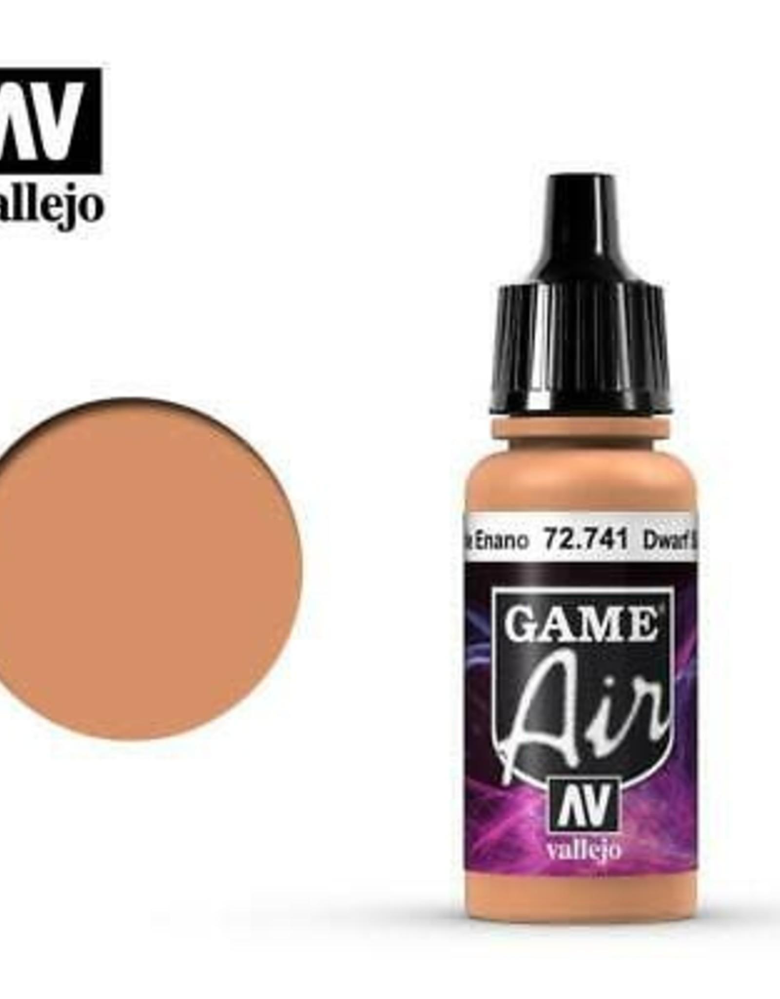 VALLEJO GA: Dwarf Skin (17 ml.)