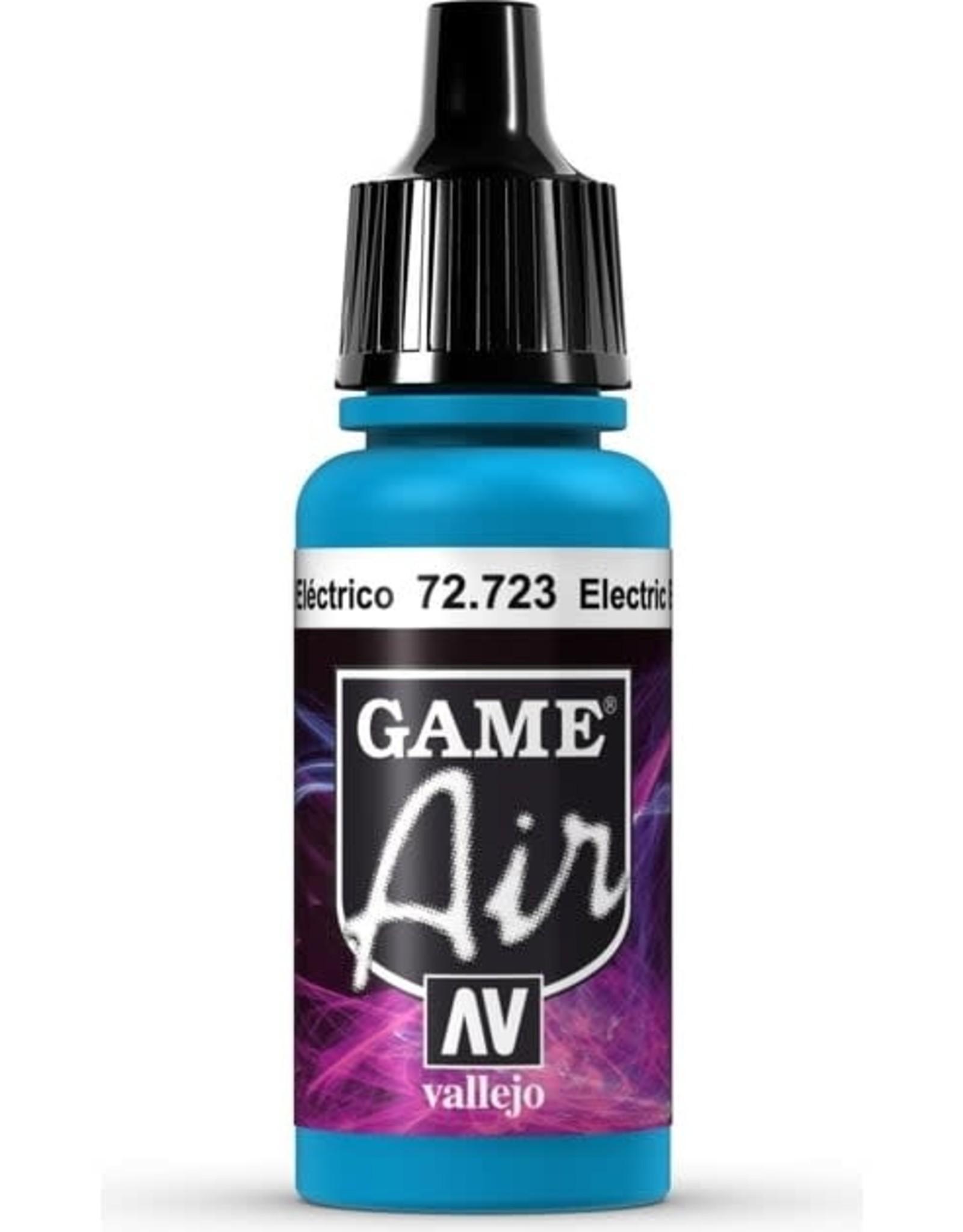 VALLEJO GA: Electric Blue (17 ml.)