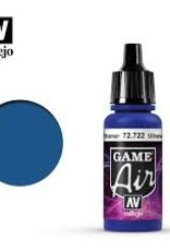 VALLEJO GA: Ultramarine Blue (17 ml.)