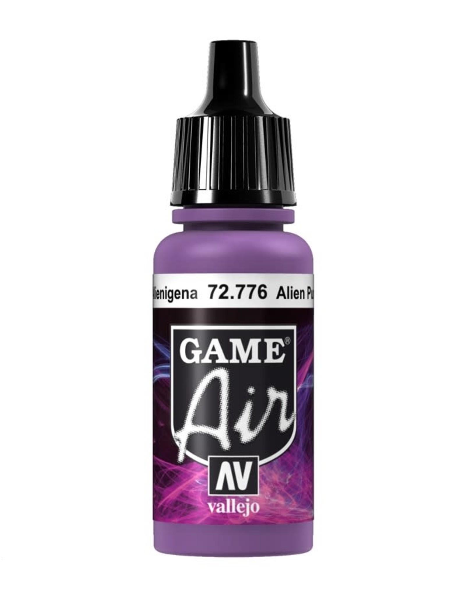 VALLEJO GA: Alien Purple (17 ml.)