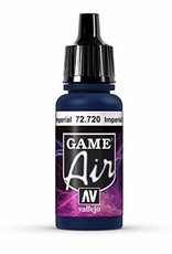 VALLEJO GA: Imperial Blue (17 ml.)