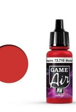 VALLEJO GA: Bloody Red (17 ml.)