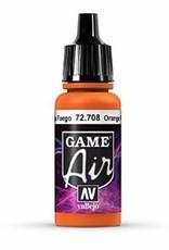 VALLEJO GA: Orange Fire (17 ml.)