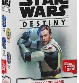 Star Wars Destiny: Obi-Wan Starter