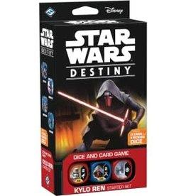 Star Wars Destiny Kylo Ren Starter