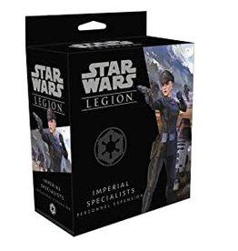 Fantasy Flight Games SW Legion: Imperial Specialists