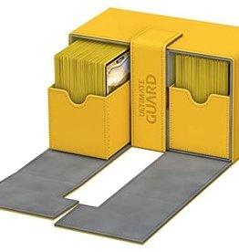 Ultimate Guard Xeno Twin 160+ Yellow