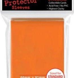 Ultra Pro Ultra Pro Sleeves 50 Ct. Orange