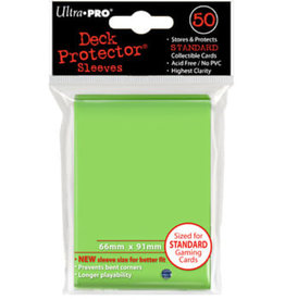 Ultra Pro Ultra Pro Solid Lime Green