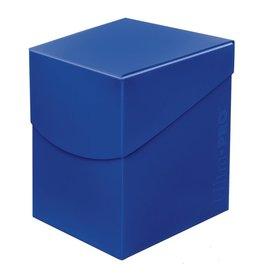 Ultra Pro Pacific Blue 100+ Pro Eclipse Deck Box