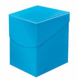 Ultra Pro Sky Blue 100+ Pro Eclipse Deck Box