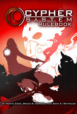 Cypher 2 Core Rulebook