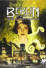 Call of Cthulhu Berlin: The Wicked City