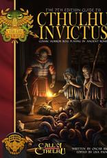 Cthulhu Invictus RPG