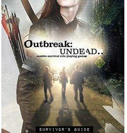 Outbreak Undead Survivors Guide