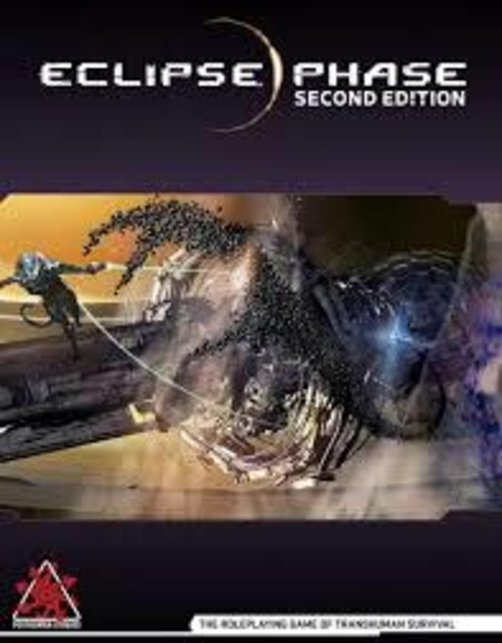Eclipse Phase 2e