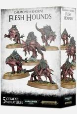 Games Workshop AoS: Flesh Hounds