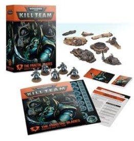 Games Workshop Kill Team The Fractal Blades