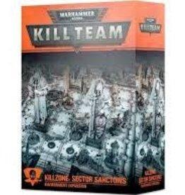 Games Workshop Killzone Sector Sanctoris Environment Expansion