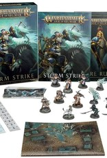Games Workshop AGE OF SIGMAR: STORM STRIKE (EN