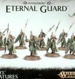 Games Workshop WANDERERS ETERNAL GUARD