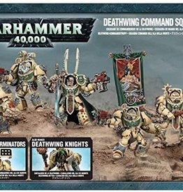 Games Workshop Deathwing Command Squad