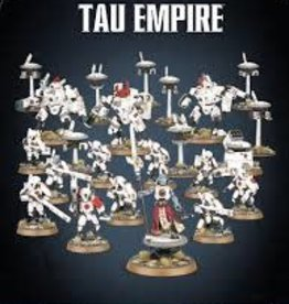 Games Workshop Start Collecting! Tau Empire