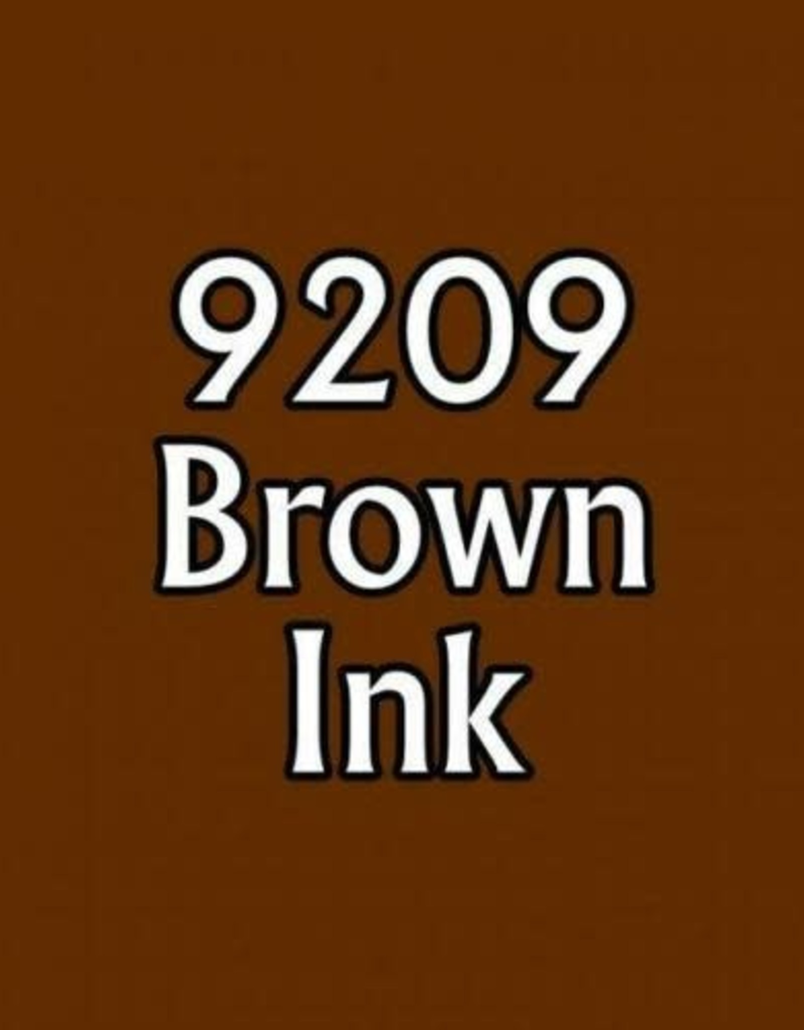 Reaper Brown Ink