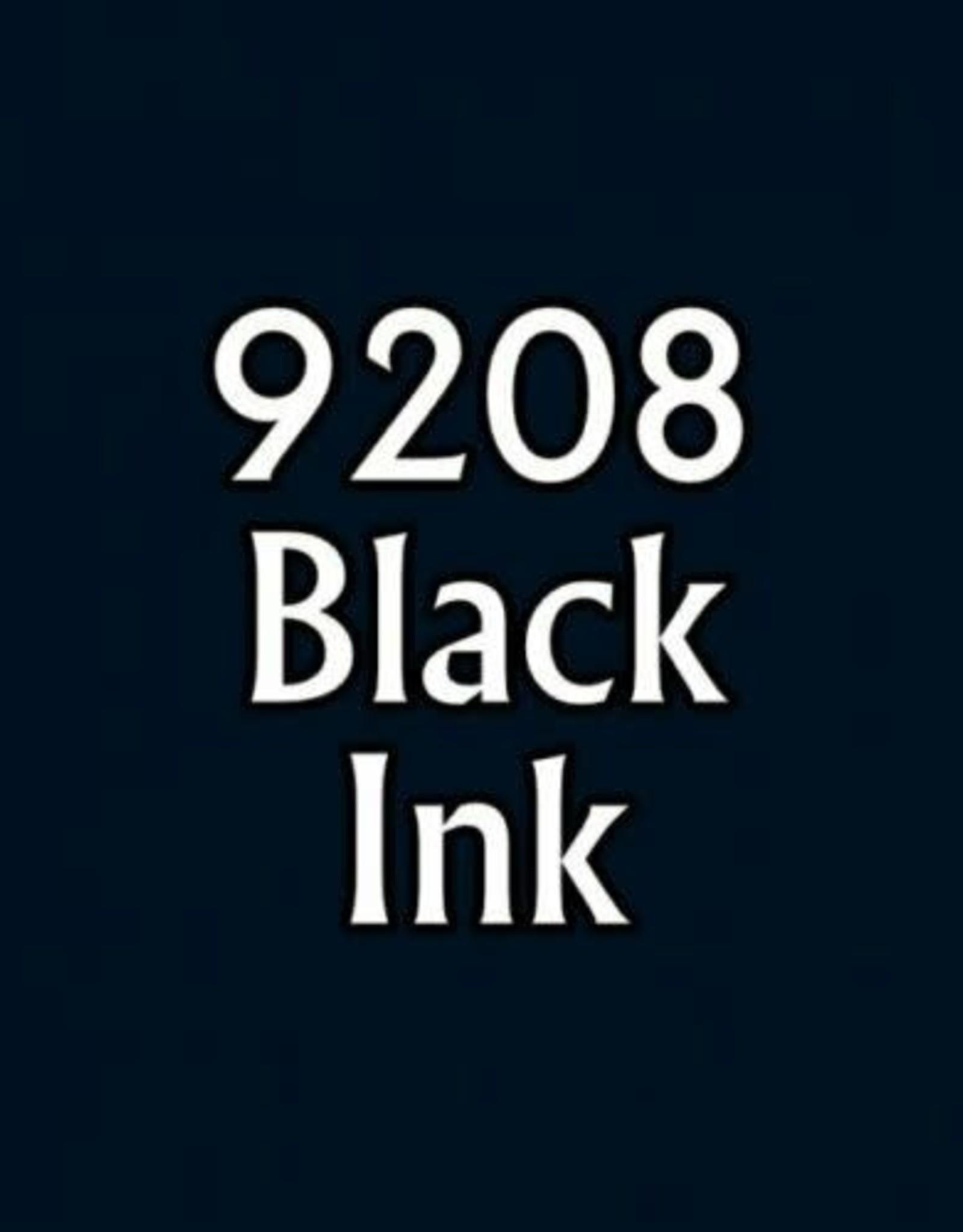 Reaper Black Ink
