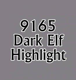 Reaper Dark Elf Highlight