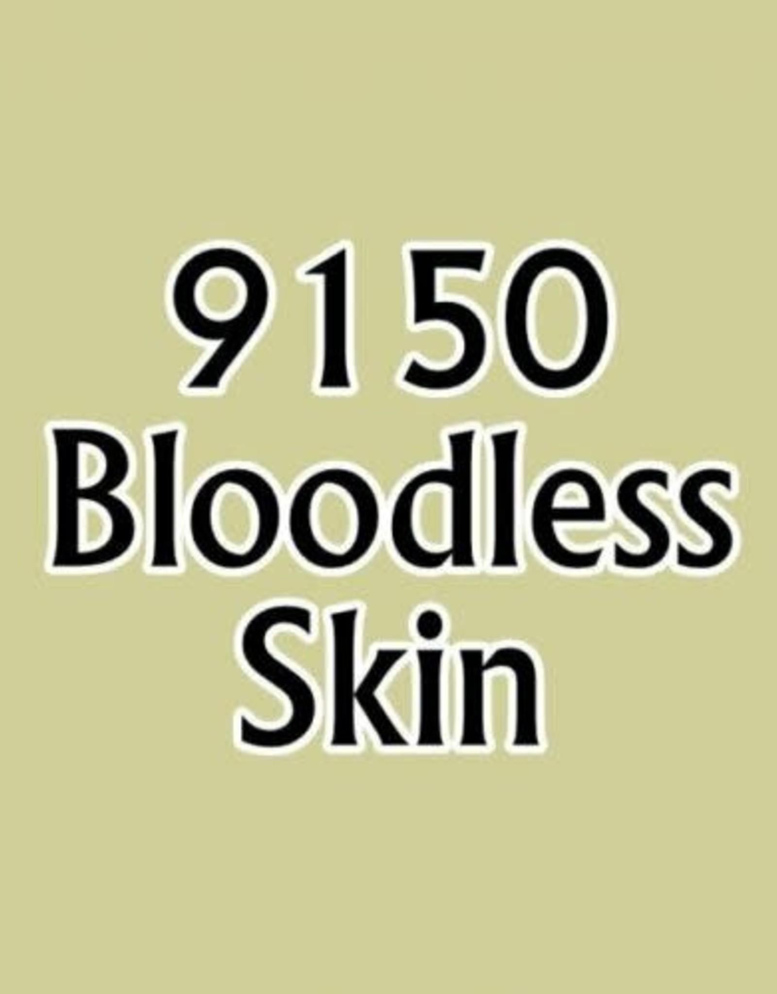 Reaper Bloodless Skin