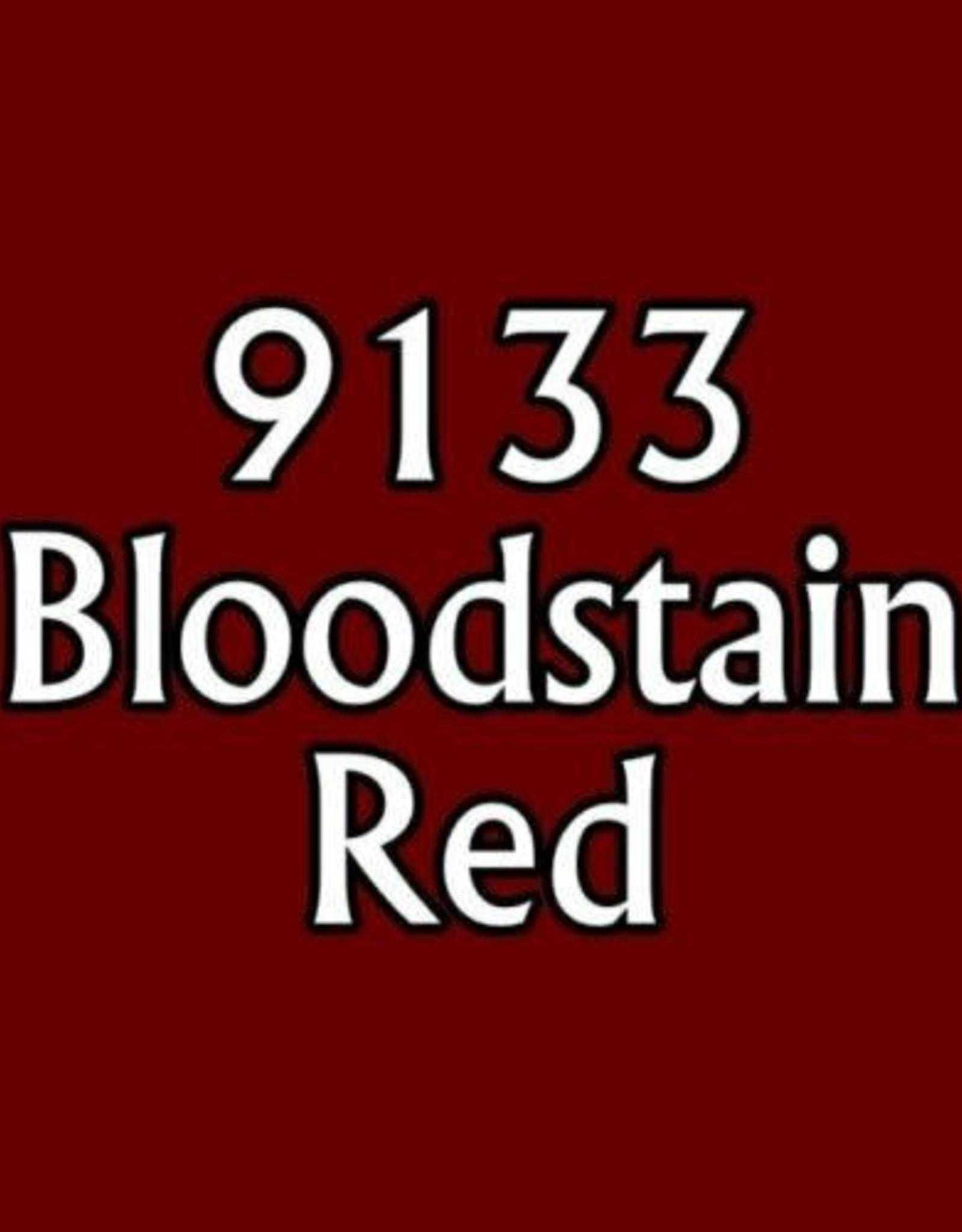 Reaper Bloodstain Red