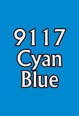 Reaper Cyan Blue