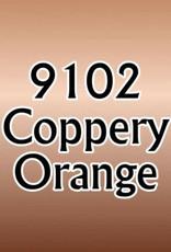 Reaper Coppery Orange