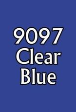 Reaper Clear Blue