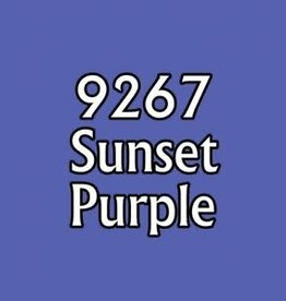 Reaper Sunset Purple